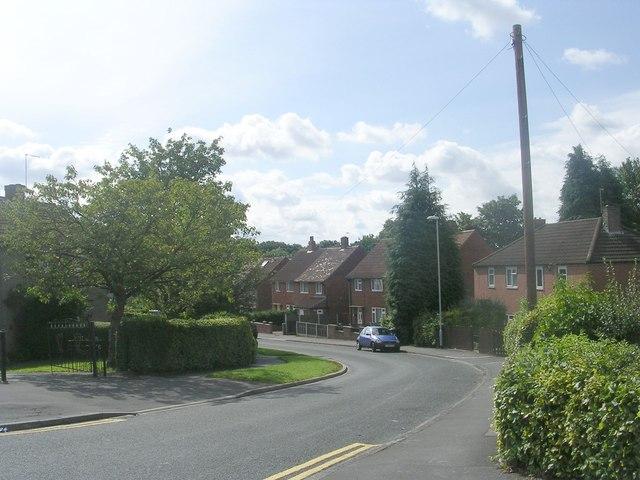 Silk Mill Gardens - Haigh Wood Road