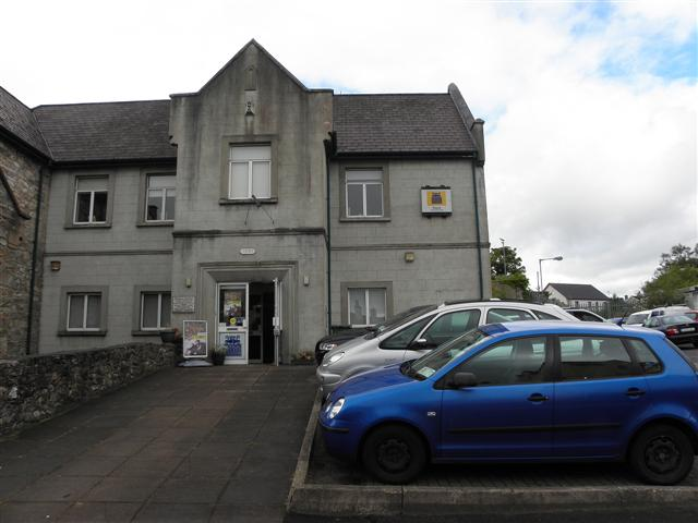 County Museum, Letterkenny