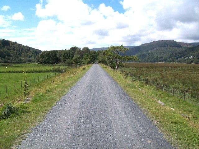 Penmaenpool - Morfa Mawddach Walk