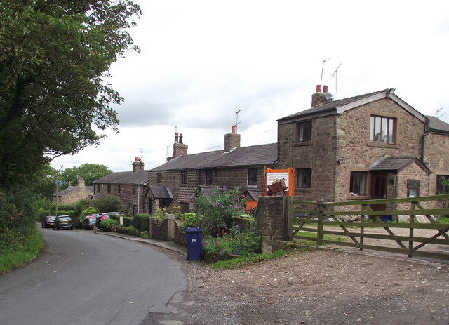 Goosefoot Cottages