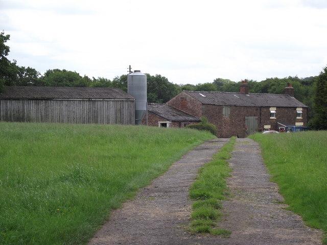 Knight's Farm