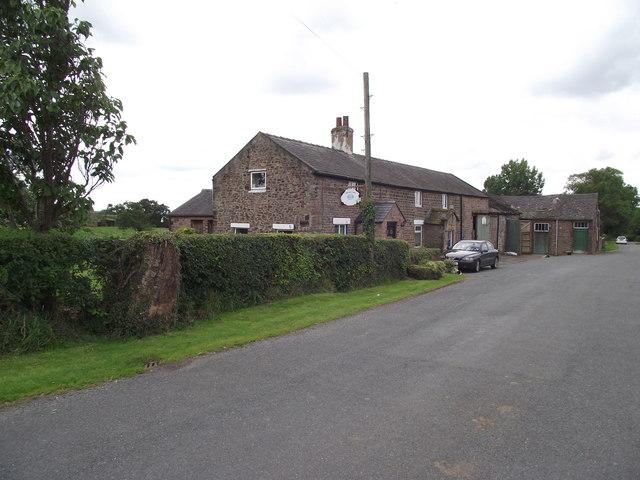 Firwood Farm