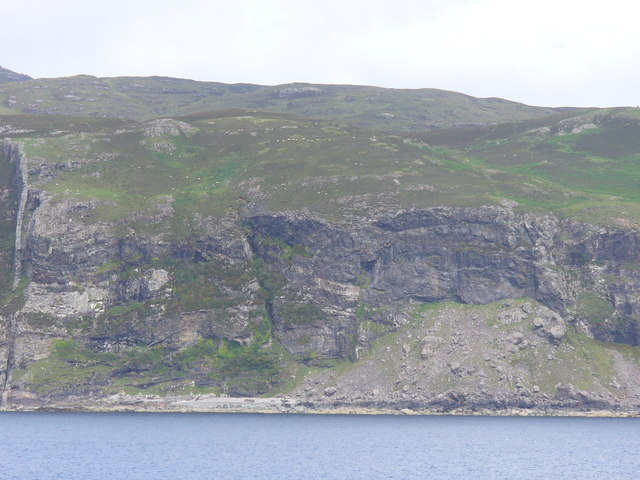 Coastline West of Kilchoan