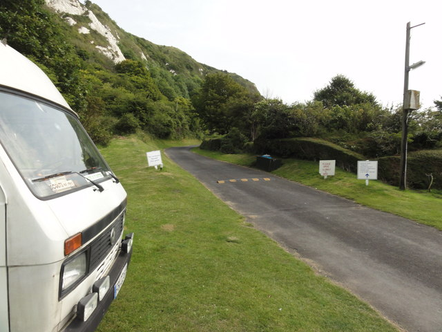Folkestone, Little Switzerland Campsite, Swiss Way