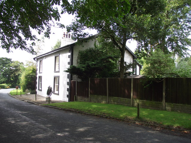 Stanley Coppice Farmhouse
