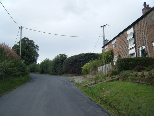 Hillfoot Lane