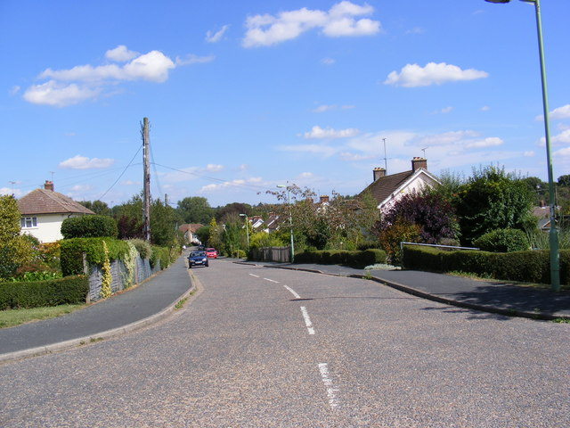 Orchard End, Grundisburgh
