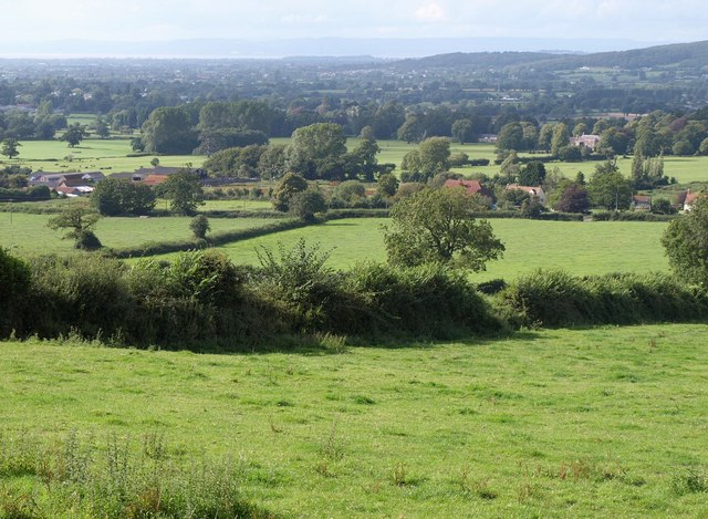 Langford Green