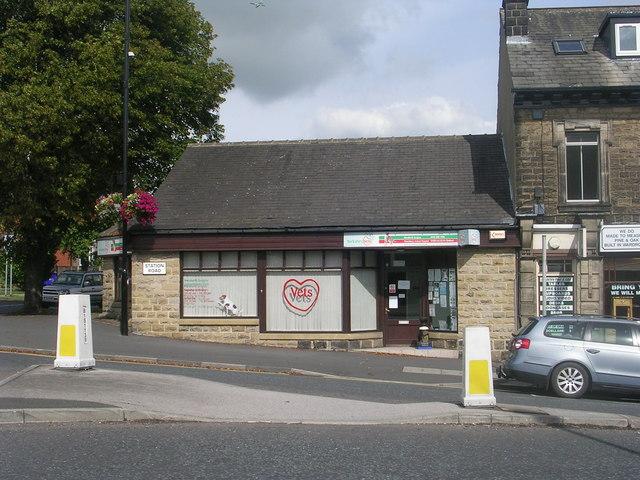 Yorkshire Vets - Station Road
