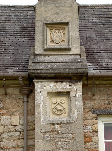 Chimney detail