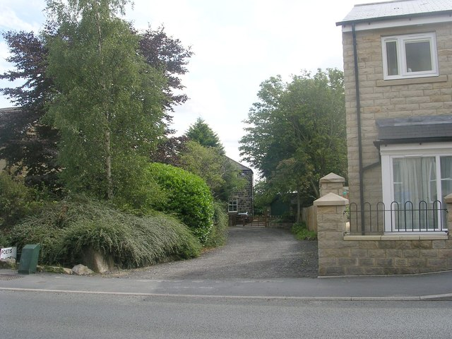 Poets Place - Long Row