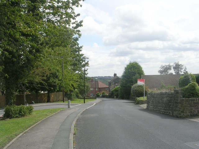 Bachelor Lane - Long Row
