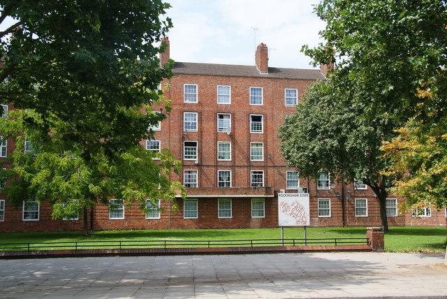 The Rockingham Estate