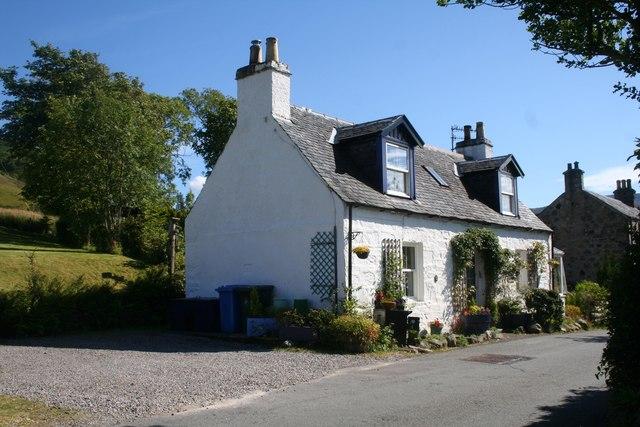 Dornie Cottage