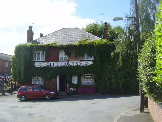Ravensthorpe-The Chequers