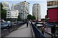 TQ3179 : Elephant and Castle Market by Bill Boaden