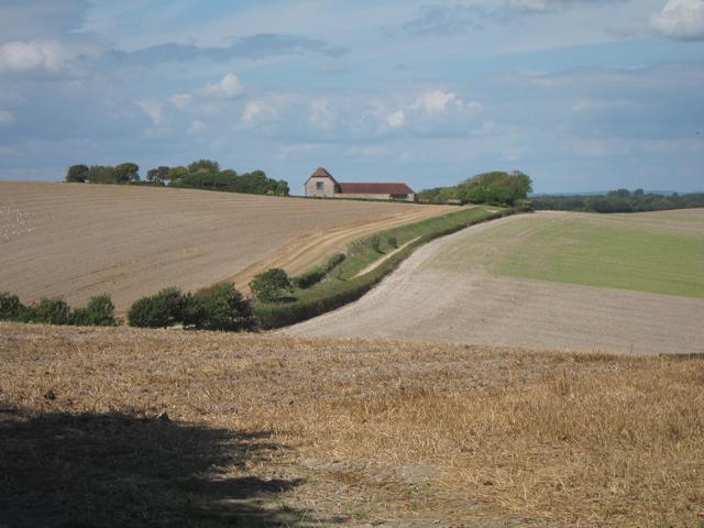Comp Barn