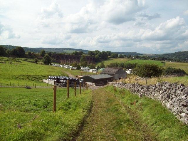 Farm and Lime Tree Caravan Park