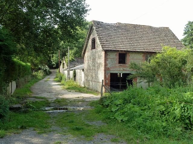 Manor Farm