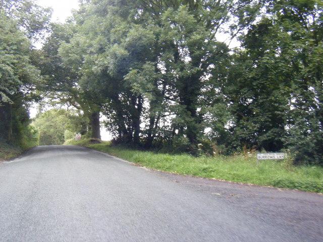 Commonside at Burrows Lane