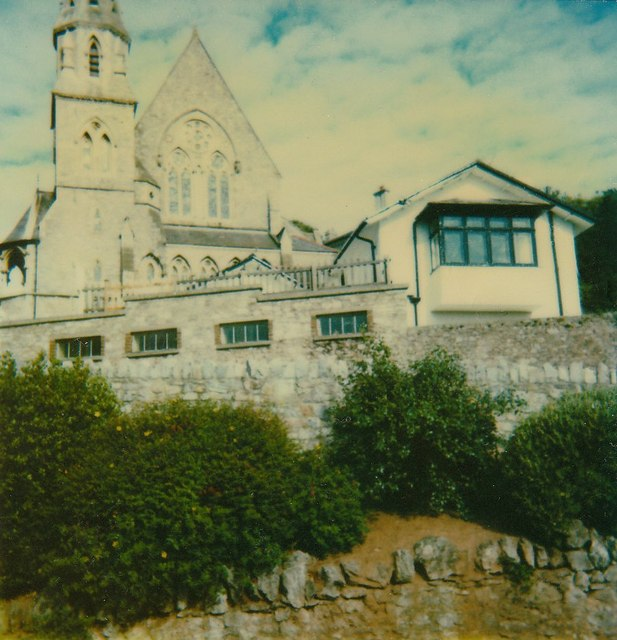 St Luke's Church Torquay