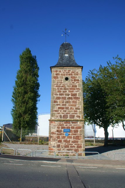 Harbour Clock Tower
