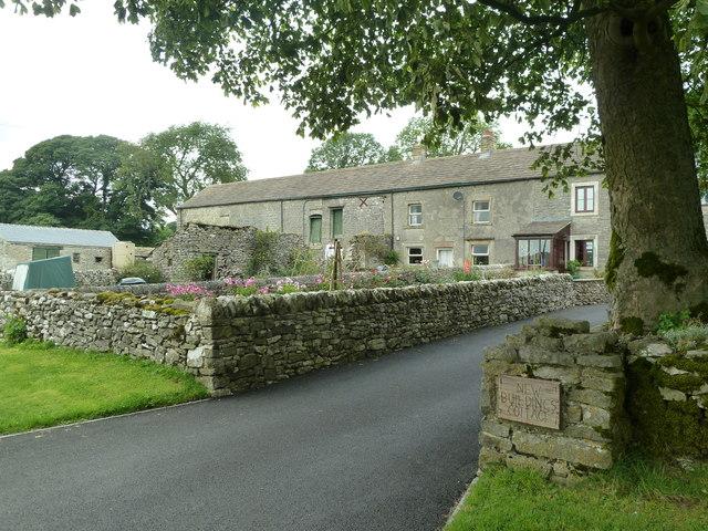 New Buildings Farm & Cottage