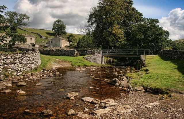 Helwith Bridge