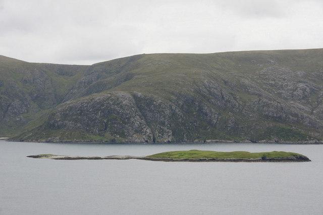 Iosaigh, Loch a' Siar