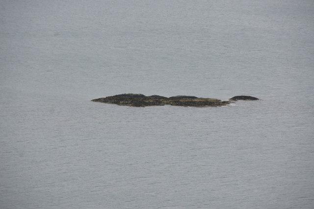 Duisgeir, Loch a' Siar