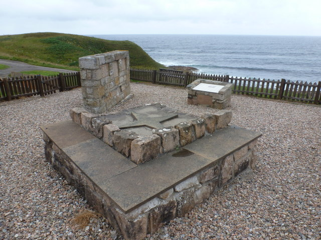 Portskerra: the Drowning Memorial