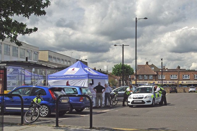 Community Policing Southend-on-Sea