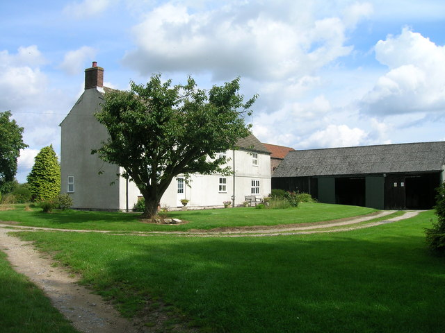 North Duffield Lodge