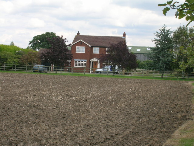 Low Well Farm