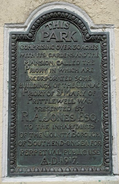 Park Dedication