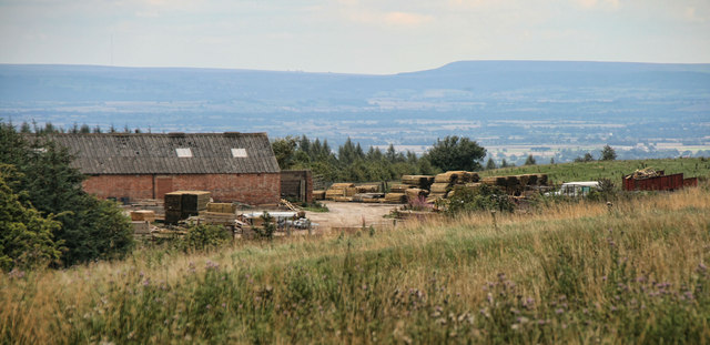Aske Moor Farm