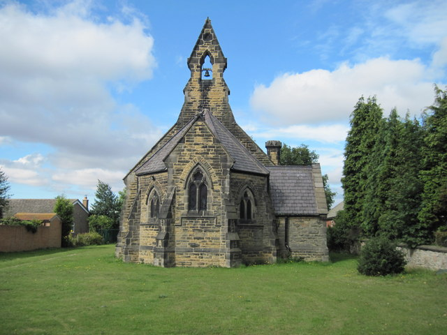 Whitley  All  Saints  Church.