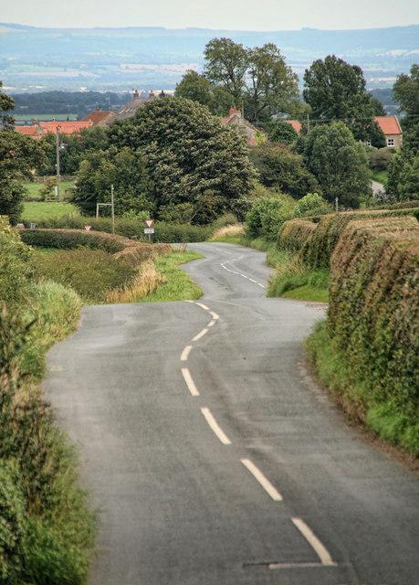 Kirkby Hill
