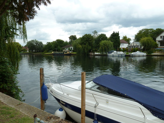 Walk along the Thames from Runnymede to Old Windsor (62)