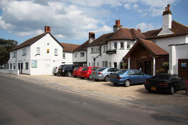 Grange & Links Hotel