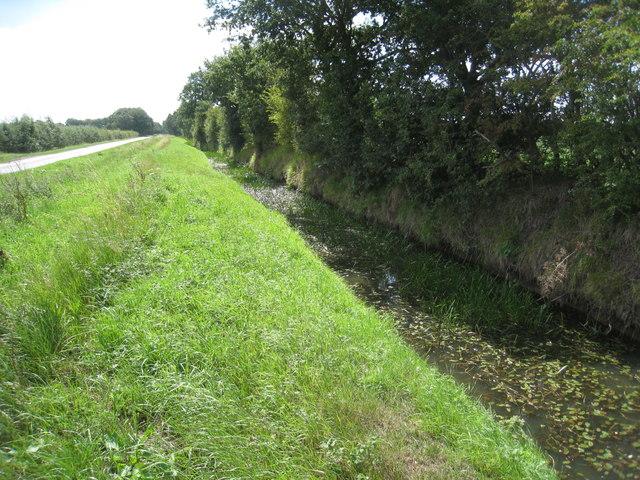 Drinsey Nook Lane