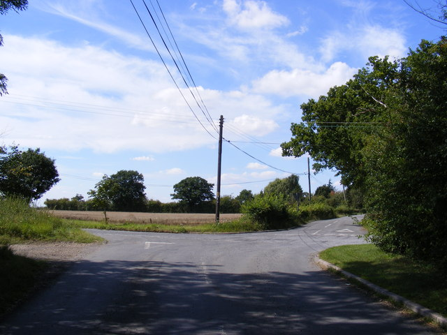 Stoney Road Crossroads