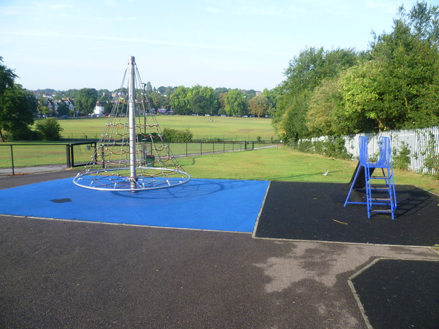 Playground at Martin's Hill, Bromley