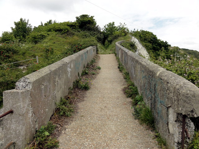 Folkestone, Swiss Way