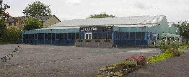 Global Conference Centre, Watson Street, Oswaldtwistle, Accrington BB5 3HH