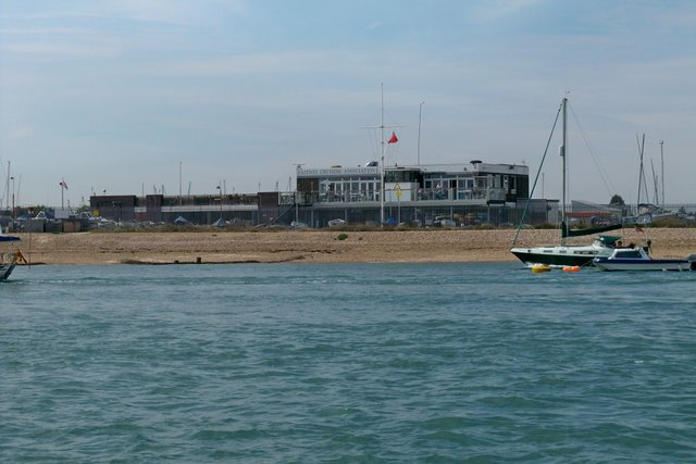 Boating Club -Portsmouth