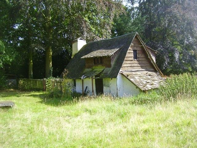 Holdenby Farmstead
