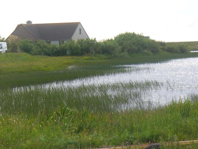 Loch na Bagh