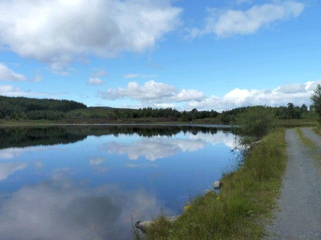 Rotmell Loch