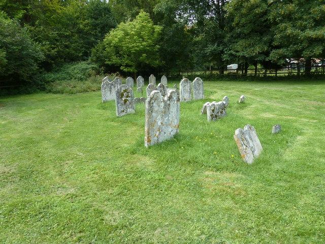 Tunworth Churchyard (b)